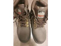 ROCK FACE MEN'S PERFORMANCE HIKING/ OUTDOOR BOOTS