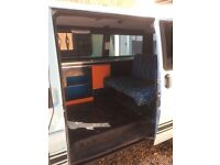 VW caravelle GL A, loved VW now with broken gear box, still runs in 1st & reverse (automatic)