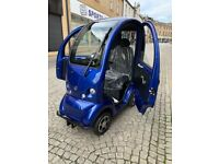 Mobility Scooter cabin Brand New