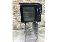 Blue seal E32 single phase electric commercial oven