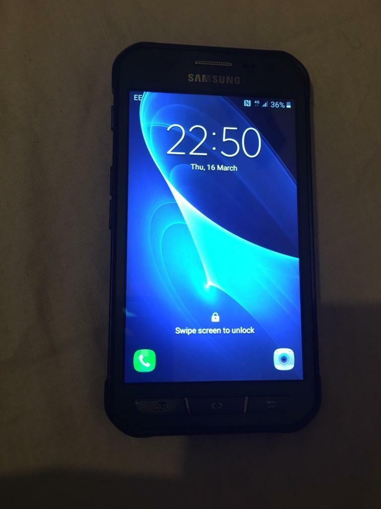 Samsung galaxy xcover 3 Android waterproof110 Onoin NewportGumtree - For sale Samsung galaxy xcover 3 Dustproof, splashproof, waterproof in grade A condition phones just been unlocked to all networks which cost me £15 the phone is mint comes with charger £110 ONO