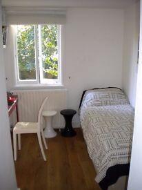 Lovely room in Kensington (temp rent)