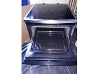 For sale our as new AEG 49002 60cm ,(actual 59.6cm) Top of the Range Cooker £500