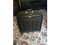 Beautiful Samsonite Suitcase Suiter or Dance Costume Case