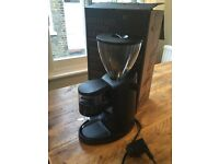 ASCASO coffee grinder I-2D with doser