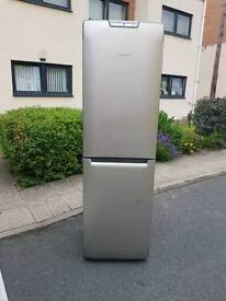 Fridge freezer ( 12 months warranty + free delivery)