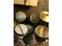 Session pro complete drum kit