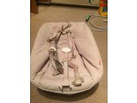 Tripp Trapp newborn seat