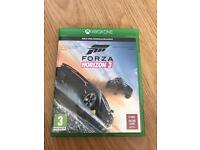 forza horizon 3 , as new , xbox one ! price stands , no offers ! will post !