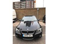 BMW 3 Series - Black - Diesel