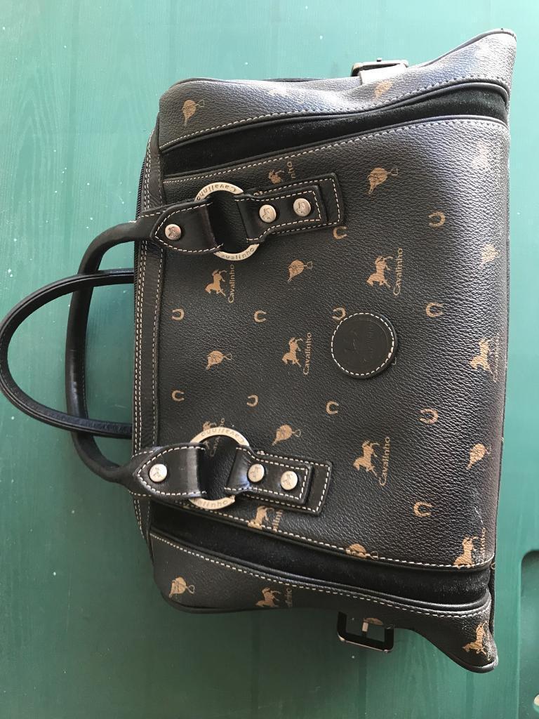 2f9dc3f02a1 Cavalinho Genuine Leather Bag