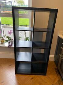 Ikea shelving unit free.