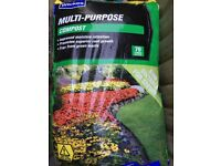Wickes Multipurpose Compost 7x 70Litre bags