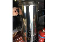 Buffalo water urn small