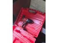 Hilti bear tool impact wrench