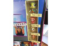 UNOPENED Littlest Pet Shop Jet Playset Toy