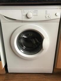 Washing machine in great working order