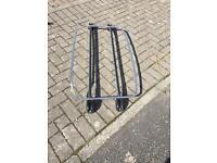 Boot Rack for Peugeot 206cc