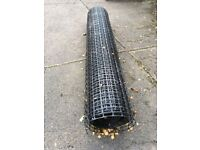 Plastic Clematis Netting 2m high