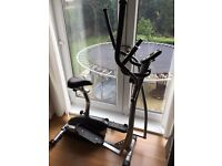 V-Fit 2-in-1 Magnetic Cycle and Elliptical