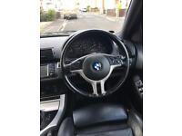 BMW X5 3.0d sport automatic mint condition