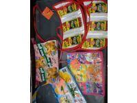 New doybags job lot handbags