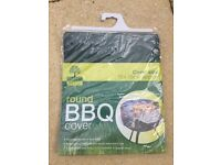 Round BBQ Cover – NEW