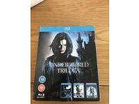Underworld Trilogy BluRay