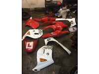 BMW C1 125 SCOOTER INCOMPLETE FOR SPARES REPAIR GOOD ENGINE STRAIGHT FRAME V5 BENELLI ADIVA 125CC