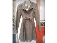 Brand New Next Coat purchased for £80 selling £40