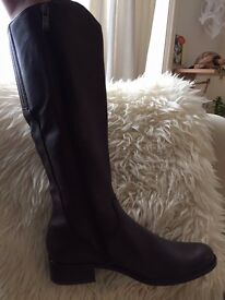 Boots Caprice