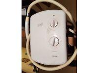 TRITON Amber 3 electric shower unit