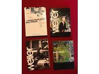 Paul weller cd/dvd collection