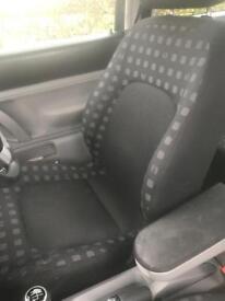 VW BEETLE 2002 1.6