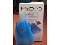 Hydro Tech2 bodyboard/swim fins