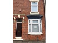 THREE BEDROOM HOUSE TO LET, CENTRAL MIDDLESBROUGH