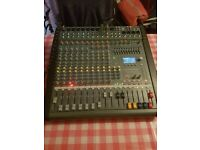 Dynacord pawer mate 1003 + 2 speakers ev s300