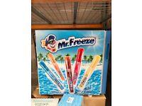 Mr Freeze Mini Freezer