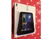 Blue Tesco Hudl for sale