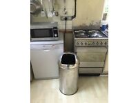 NEW KITCHEN ARRIVING so SMEG cooker, BOSCH dishwasher, microwave and bin for sale