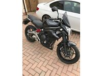 Kawasaki ER6N 2012 For Sale