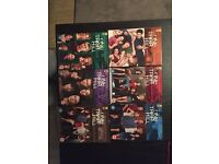 One tree hill boxsets
