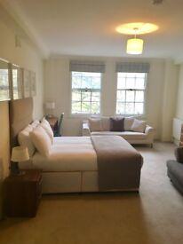 Double Room, St John's Wood, Central London, Baker Street, Marylebone, Zone 1, Bills Included, gt1