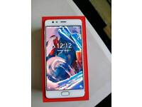 One Plus 3T Mobile Phone