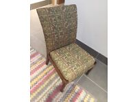 Parker Knoll - dressing room chair