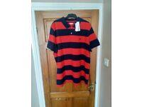 2x Men's Timberland Polo Shirts