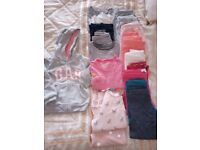 Girls 18-24 month clothes bundle