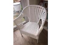 Ikea wicker chair £30