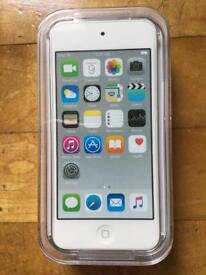 iPod Touch 6th Generation - 64GB - Silver - NEW