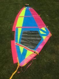 Dolphin Windsurfing Sails